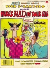 Thumbnail of Here's Mad in your eye