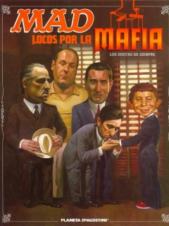 MAD Locos por la Mafia • Spain