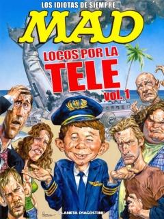 Go to MAD Locos por la Tele #1 • Spain