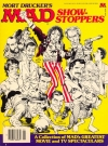 Image of Mort Drucker's MAD Show-Stoppers: A Collection of MAD's Greatest Movie and TV Spectaculars