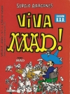 Image of Viva MAD! #7