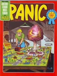 Go to Panic • Sweden