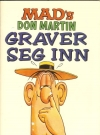 Image of MAD's Don Martin Graver Seg Inn #1