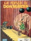 Thumbnail of La Forza di Don Martin #8