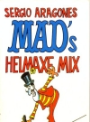 Image of Sergio Aragones Mad's helmaxe mix #26