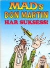 Image of MAD's Don Martin Har Suksess! #24