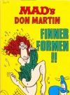 Image of MAD's Don Martin Finner Formen!! #23