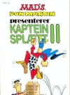 Image of Mad's Don Martin presenterer Kaptein Splætt ii #22