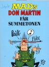 Image of Mad's Don Martin får summetonen #10