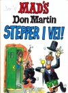 Image of MAD's Don Martin Stepper I Vei! #13