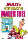 Image of MAD's Don Martin Maler Ivei! #15