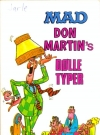Image of MAD's Don Martin Dølle Typer #16