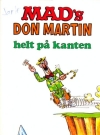 Image of MAD's Don Martin helt på kanten #17