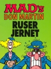 Image of MAD's Don Martin Ruser Jernet #19