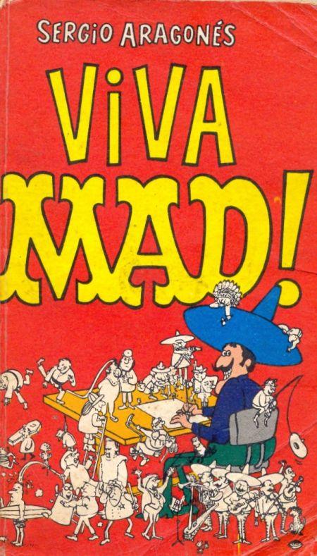 Viva MAD! #3 • Brasil • 1st Edition - Veechi