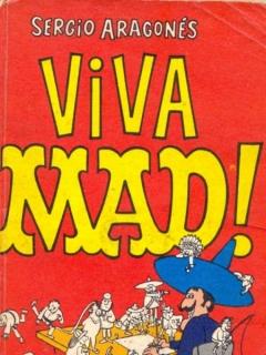 Go to Viva MAD! #3 • Brasil • 1st Edition - Veechi