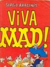 Image of Viva MAD! #3