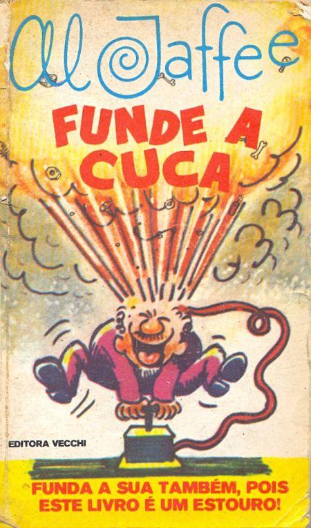 MAD Paperbacks (Vecchi) • Brasil • 1st Edition - Veechi