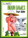 Image of Don Martin...Brain games for Kids