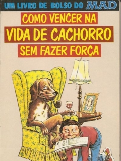 Go to Como Vencer Na Vida De Cachorro Sem Fazer Forca • Brasil
