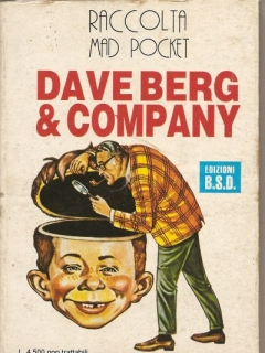 Go to Dave Berg & Company