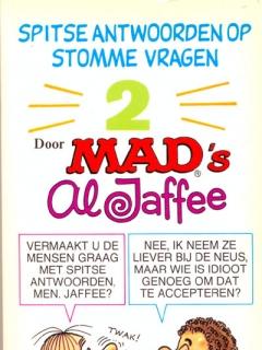 Go to Spitse Antwoorden op stomme Vragen #23 • Netherlands • 1st Edition