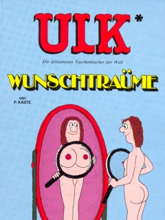 Go to ULK Taschenbuch: Wunschträume #24