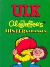 Image of ULK Taschenbuch: Al Jaffee's Hintergedanken #23