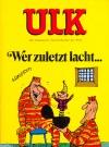 Image of ULK Taschenbuch: Wer zuletzt lacht... #19