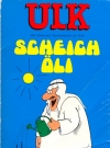 Image of ULK Taschenbuch: Scheich Öli #17