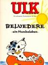 Image of ULK Taschenbuch: Belvedere, ein Hundeleben #15
