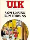 Image of ULK Taschenbuch: Vom Unsinn zum Irrsinn #14