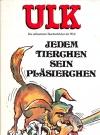 ULK Taschenbuch: Jedem Tierchen sein Pläsierchen #12