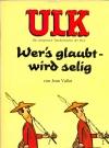 Image of ULK Taschenbuch: Wer's glaubt wird selig #11