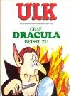 Image of ULK Taschenbuch: Graf Dracula beisst zu #9
