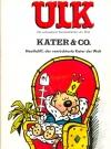 Image of ULK Taschenbuch: Kater & Co. Heathcliff, der verrückteste Kater der Welt #7