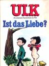 ULK Taschenbuch: Ist das Liebe? #4