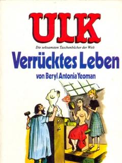 Go to ULK Taschenbuch: Verrücktes Leben #3 • Germany