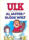 ULK Taschenbuch: Al Jaffee: Blöde Welt #1