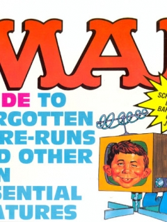 Go to The MAD guide to forgotten TV re-runs and other non essential features • Australia