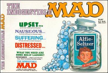 The indigestible MAD • Australia