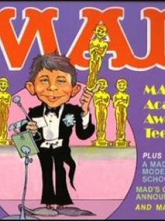 Go to Mad's Academy Awards For Teens • Australia