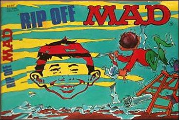 Rip Off Mad • Australia