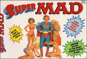 Super Mad • Australia