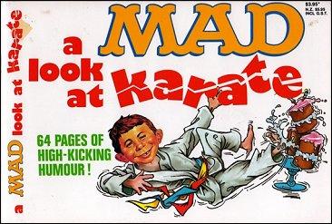 A Mad Look At Karate • Australia