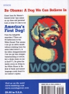 Image of Bo Confidential: The Secret Files of America's First Dog - Back Cover
