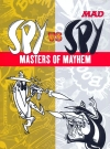 Image of Spy vs. Spy Masters of Mayhem