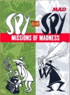 Image of Spy vs Spy Missions of Madness
