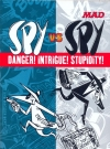 Image of Spy vs Spy Danger! Intrigue! Stupidity!