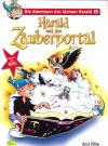 Thumbnail of Die Abenteuer des kleinen Harald 1: Harald und das Zauberportal #1